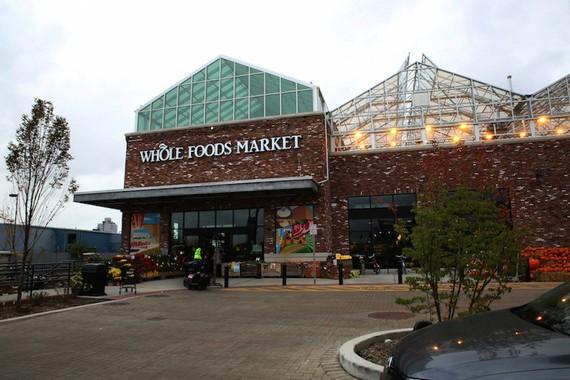 Urban Farming Hits The Roof