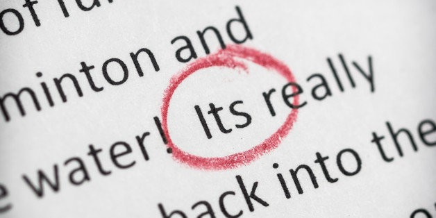 Getting Grammatical: What's the Big Deal With the Passive Voice?
