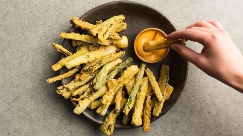 8 Potato-Free Ways to Satisfy Your French Fry Cravings