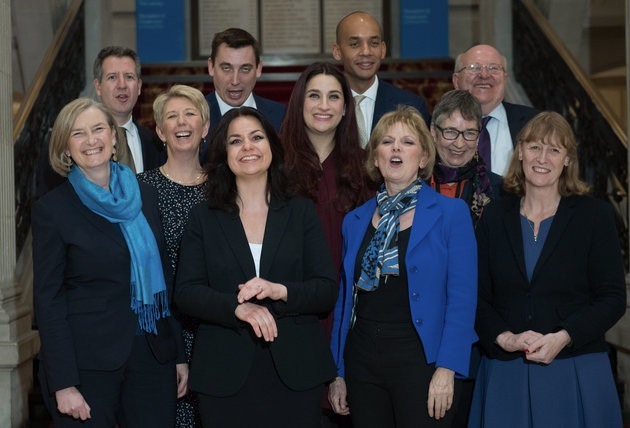 Does The Independent Group Really Break The Westminster Mould? Forgive Me For Feeling Cynical