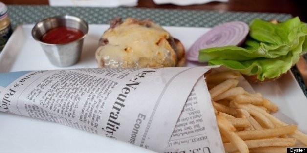 Outdoor Dining: The Best Al Fresco Restaurants in Washington, D.C. (PHOTOS)   HuffPost Life