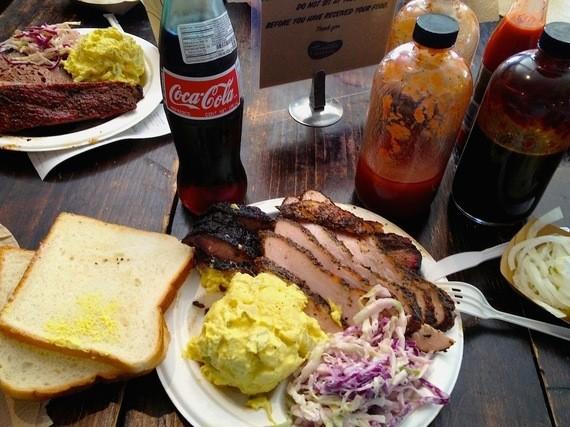 5 Best Barbecue Restaurants