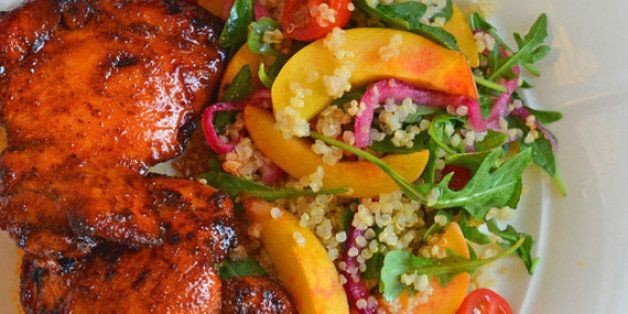 5 Fantastically Fast Family Meals | HuffPost Life