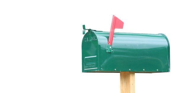 The Mailbox Incident and Political Anger