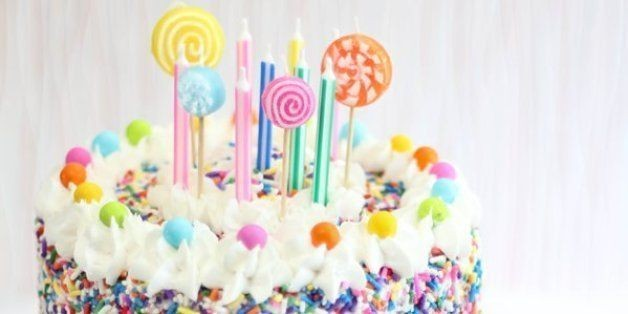 9 Gorgeous Cakes To Celebrate HuffPost's 9th Birthday | HuffPost Life