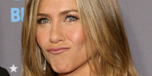 Jennifer Aniston: 'Almost Just As Good To Be No. 1 Snubbed Than To Be Nominated'