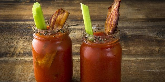 26 Crazy Bloody Marys, From A to Z | HuffPost Life