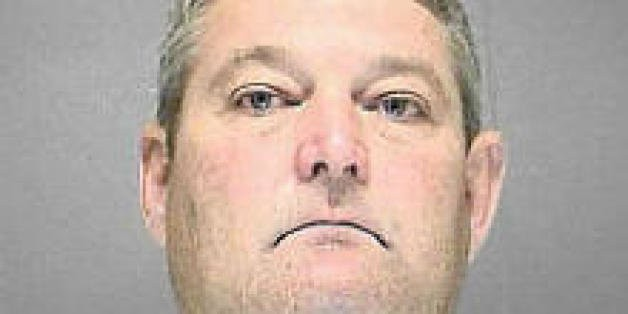Barry Thompson Caught Having Sex In Car With Stepdaughter: Cops
