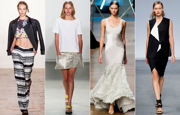 New York Fashion Week: Five Things to Know About Day Two