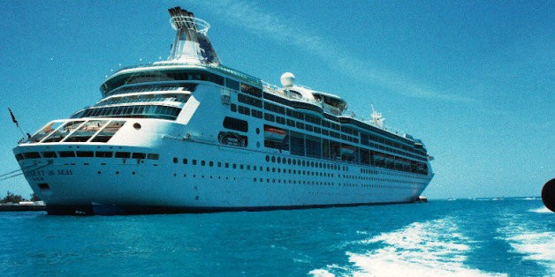 Confessions of a Cruise Ship Butler   HuffPost Life