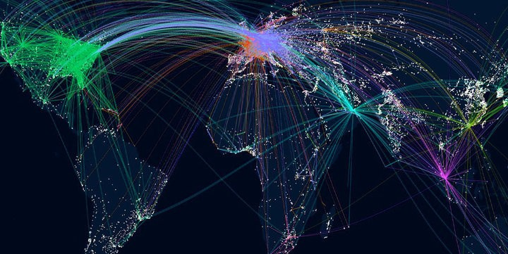 Global Studies - Magazine cover