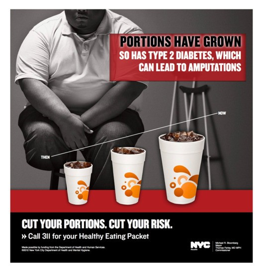 If You Warn Dieters How Unhealthy A Food Is, They'll Just Eat More Of It