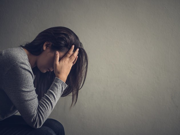 Why We Need To Normalise The Grief Of Miscarriage