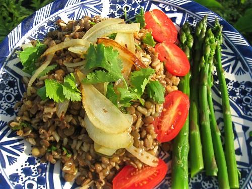 Meatless Monday: Cheap Eats for Tough Times