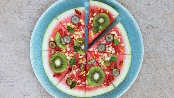 7 Refreshing Things You Can Make With Melon