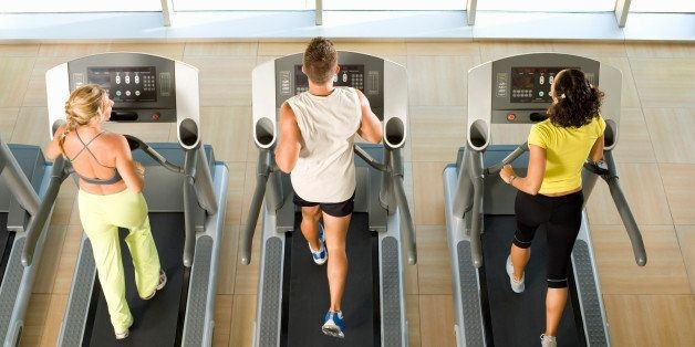 If You Want A Higher GPA, Study Shows You Should Join A Gym