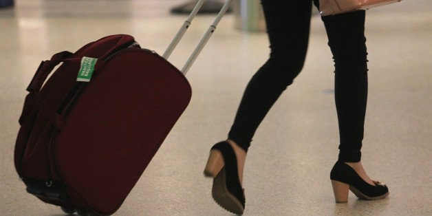 Travel Nirvana: 22 Tips to Bring the Joy Back to Air Travel | HuffPost Life