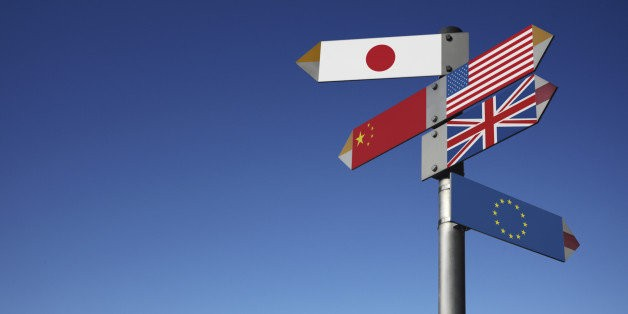 Is China Following in Japan's Footsteps?