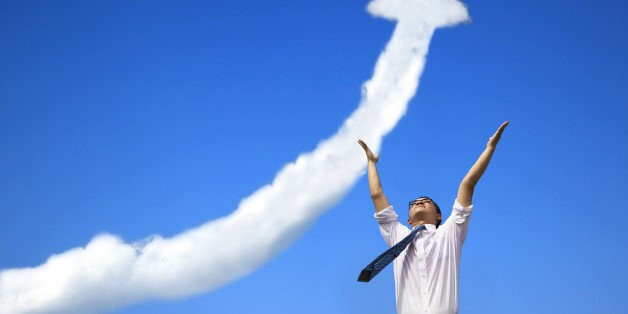 How to Build a Thriving Business: 6 Things Entrepreneurs Do (That Most Other People Don't)