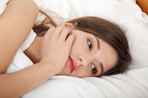 Women's 10 Biggest Worries About Sex -- And How To Ease The Anxiety