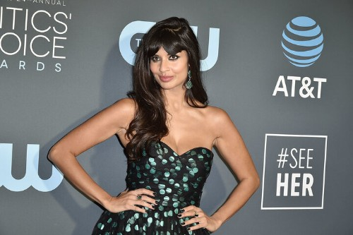 Jameela Jamil Turns Down Role, Says A 'Brilliant Deaf Woman' Should Get It Instead
