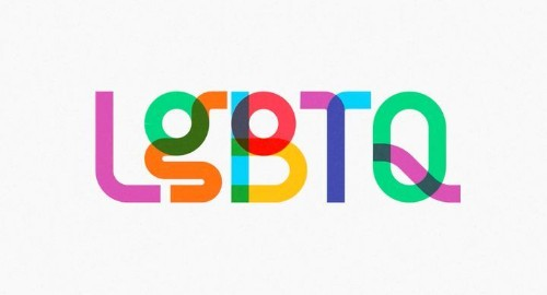 New Font Is Dedicated To The Queer Activist Behind The Rainbow Flag