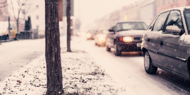 Cold Weather Linked With Heart Risk Factors, Heart Attack, In New Studies | HuffPost Life