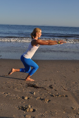 5 Exercises to Strengthen and Tone the Legs -- No Equipment Required