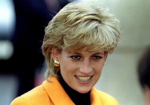 Princess Diana Talks Mental Health In Newly Uncovered Interviews
