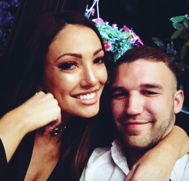 Aaron Armstrong, Boyfriend Of Love Island's Sophie Gradon, Died By Suicide, Inquest Hears