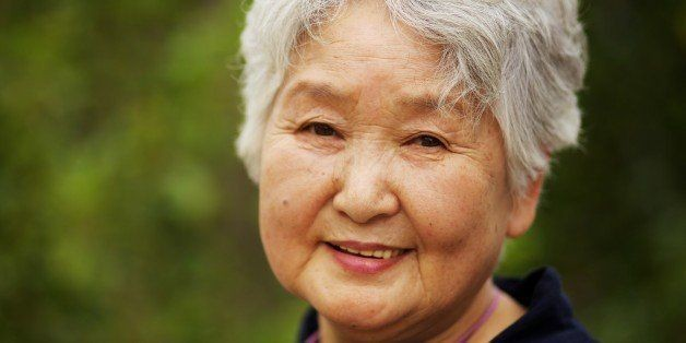 7 Cultures That Celebrate Aging And Respect Their Elders | HuffPost Life