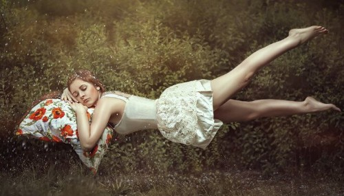 Hypnagogia, The State Between Sleep And Wakefulness, Is Key To Creativity