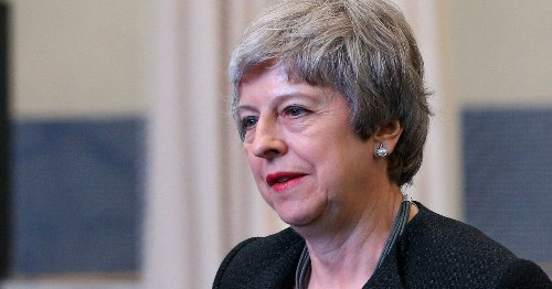 Conservative Party Faces Losing More Than 800 Seats In Local Elections Amid Brexit Backlash