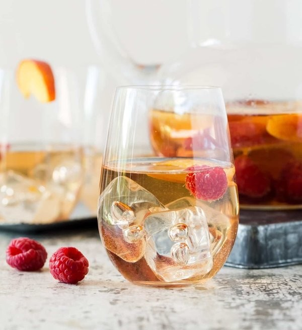 Sangria Recipes That Prove Wine And Fruit Are A Match Made In Boozy Heaven