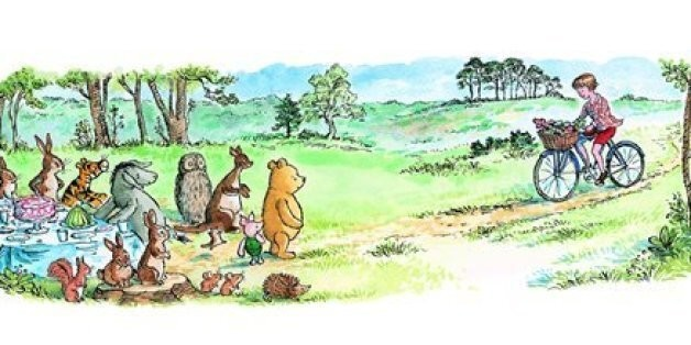 8 Heartbreakingly Adorable Quotes From Winnie-The-Pooh