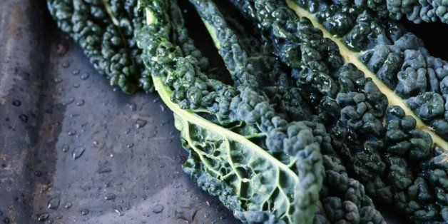 11 Foods That Were The Kale Of Their Time | HuffPost Life