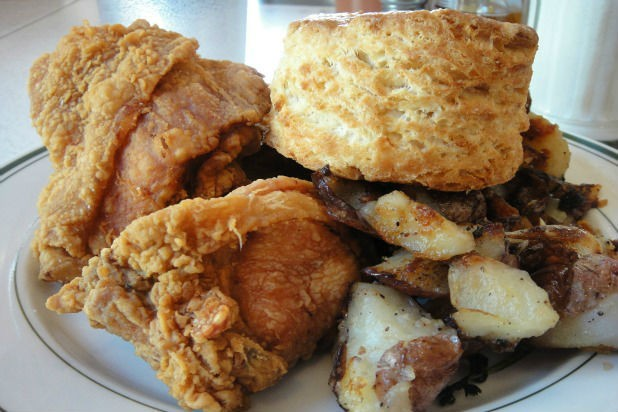 The Ultimate Fried Chicken Roadmap