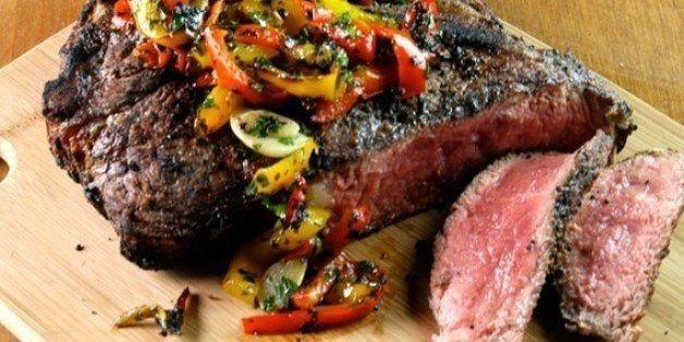How to Make Any Steak Tender | HuffPost Life