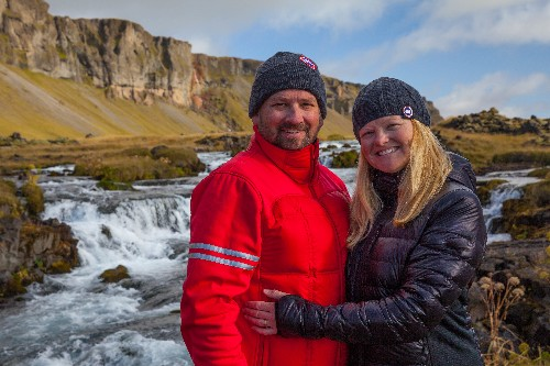 Top Travel Couples You Should be Following on Instagram