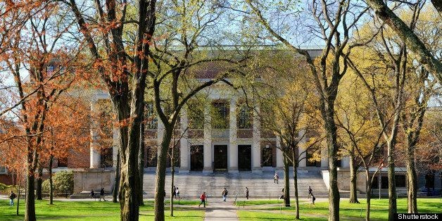 Crime at the Top 100 Colleges in the U.S.