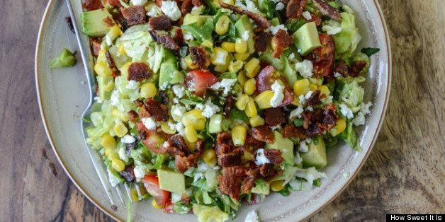 Butter Lettuce Recipes -- Or Boston, Or Bibb Or Whatever You Call It (PHOTOS) | HuffPost Life