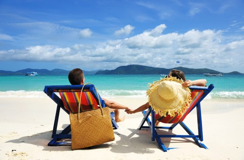 7 Tips for Picking the Perfect Honeymoon Destination