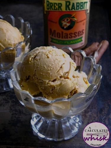 Vegan, Gluten-Free Pumpkin Spice Ice Cream