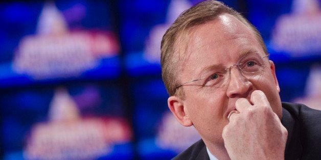 Robert Gibbs: Health Care Rollout 'Excruciatingly Embarrassing'