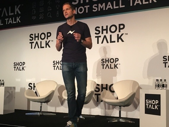 Shoptalk Offers a Peek at the Future of Retail