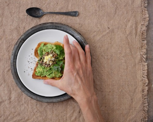What Nutritionists Eat For Breakfast When They Have No Time | HuffPost Life