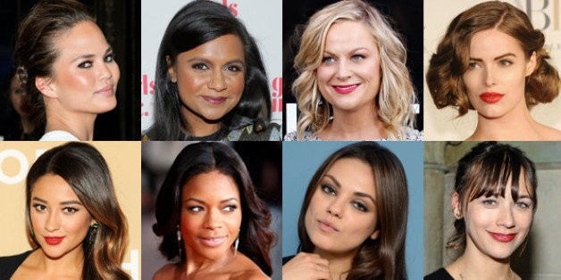 These 12 Amazing Women Deserve Vogue Covers In 2014 | HuffPost Life