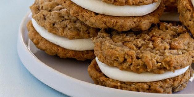 Make Oatmeal Cream Pies at Home! | HuffPost Life