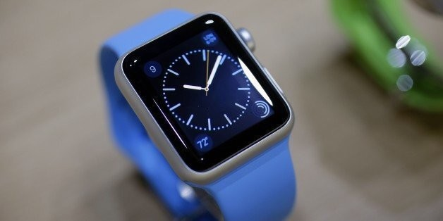 The Apple Watch Reviews Are In, And They Are Mixed