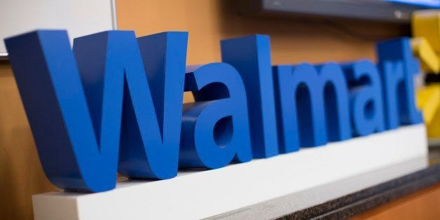 Food Stamp Cuts So Devastating Even Walmart Is Too Expensive